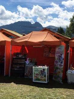 Sery smażone Frąckowiak w Zakopanem 2016