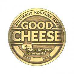 Medal good cheese